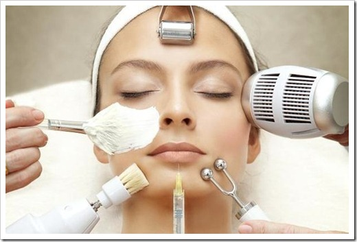 Многогранная защита кожи