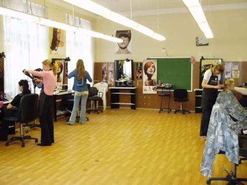 Юлия Бурдинцева - мастер парикмахерского искусства международного класса