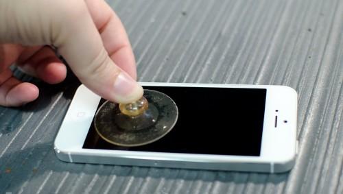 Что делать, если на телефоне не работает сенсор