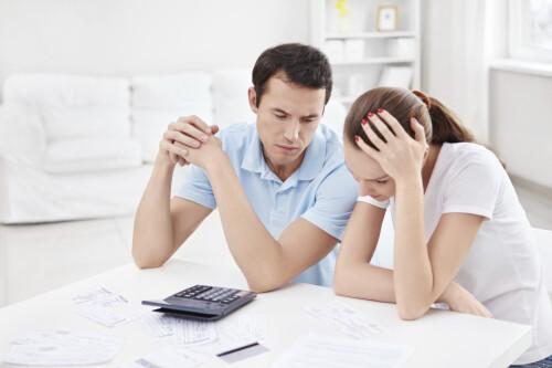 Что делать, если не дают кредит