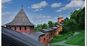 Исторические достопримечательности Нижнего Новгорода