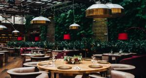 Какие есть рестораны в Москве