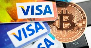 Как купить биткоин с карты Visa