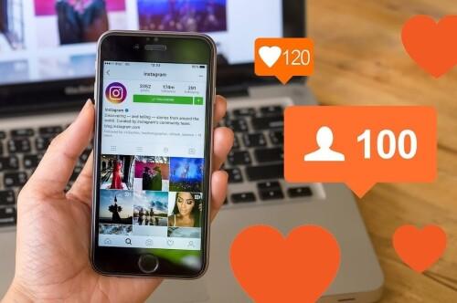 Как накрутить просмотры в Инстаграмме