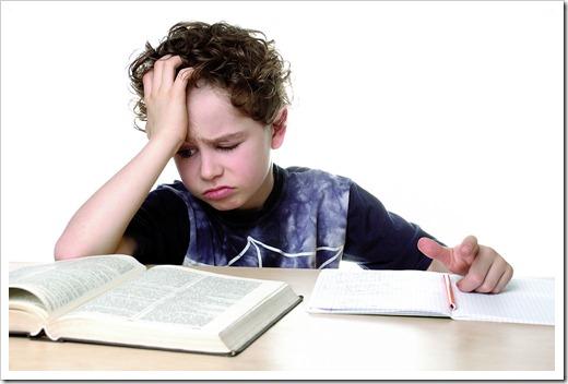 Важно объяснять ребёнку цель его обучения