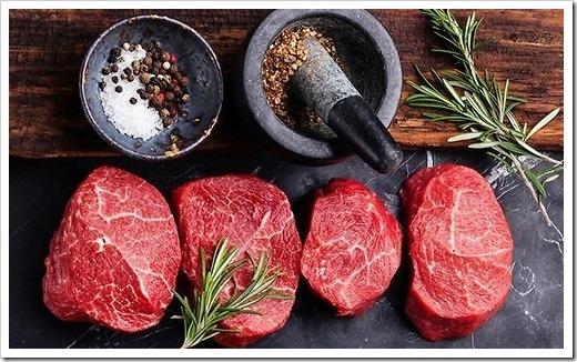 Набор специй, который должен иметь каждый кулинар