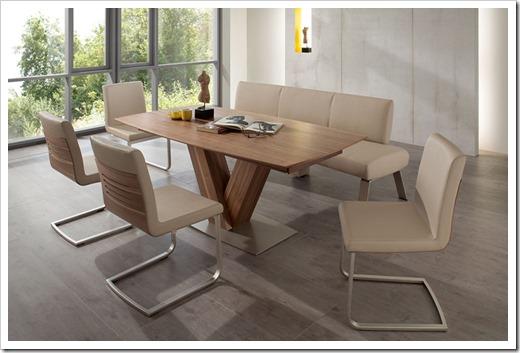 Мебель для кабинета из массива дерева