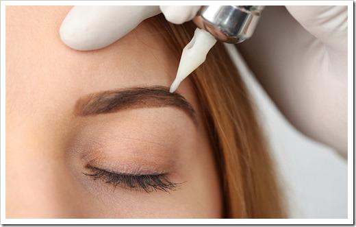 Волосковый татуаж: высокий реализм даже при ближайшем рассмотрении