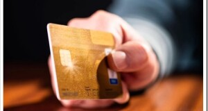 Сколько времени необходимо для получения кредитной карты?