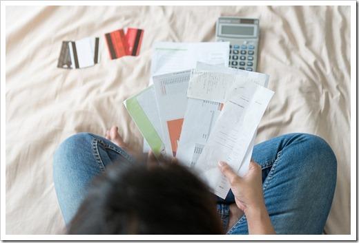 Задолженность по кредиту МФО