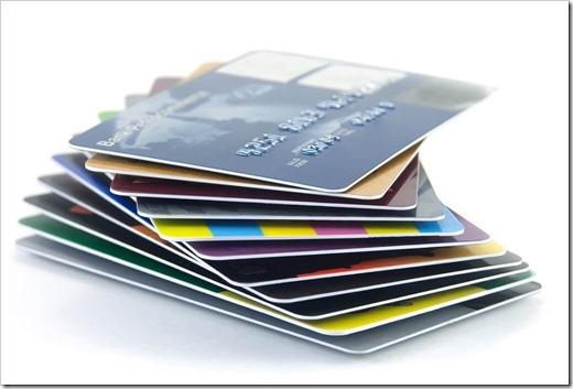 Типы печати пластиковых карт
