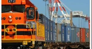 Почему железнодорожный транспорт предпочитают автомобилям?