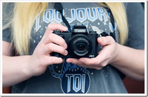 Главные принципы выбора фотокамеры