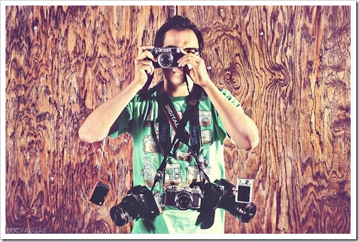 Камеры для любителей и профессионалов