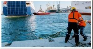 Уникальная платформа поиска работы для моряков