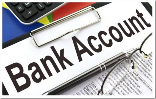 Получение TIN и открытие счёта в банке
