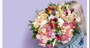 Невероятные цветы с доставкой