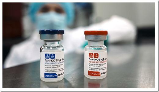 Компенсация глюкозы перед простановкой вакцины